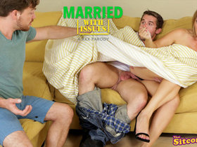 Married With Issues The Dateless Wonder